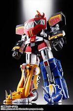 Bandai Soul of Chogokin GX-72 Kyoryu Sentai Zyuranger Megazord Daizyujin Figure