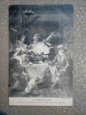 Cpa 64 château de PAU tapisserie se Beauvais édit varichon