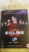 The Killing : Season 2 (3 Discs) - Sofie Grabol, Nicolas Bro