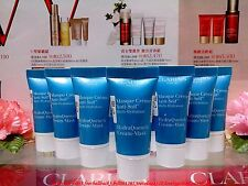 "10X Clarins Paris HydraQuench Cream Mask Anti-Soif ◆5MLX10◆ ""FREE POST"" W/ track"