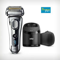 BRAUN Series 9 9295cc Wet & Dry Men's Electric Shaver Japan Version New