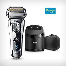 BRAUN Series 9 9295cc-P Wet & Dry Men's Electric Shaver Japan Version New