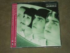 The Genius Of Komeda Japan Mini LP