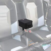 UTV RZR Armrest Storage Bag For 2015-2019 Polaris RZR S 900 1000 XP 1000 Turbo