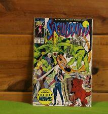 SPELLBOUND #4 -  1987 MARVEL COMICS  *BUY 1 COMIC GET 1 FREE*
