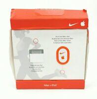 ~ Nike + iPod ~ Sport Kit ~ Shoe Sensor ~ Running ~ Wireless ~ MA365ZM/C ~