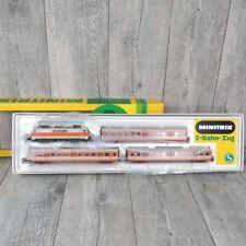 MINITIX 1027 - SPUR N - S-Bahn-Zug - analog - OVP - #E35308