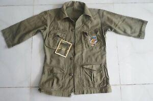 ARVN_REPUBLIC SOUTH VIETNAM ARMY AIRBORNE_SHIRT_PATCH_VIETNAM WAR