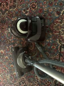 Kenmore  22614  Canister Vacuum Cleaner