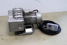 Rietschle Werie SKG 180-2V.02 Seitenkanalverdichter   50 Hz, 0,3 Kw, 220V, Bj 93