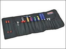 Faithfull 15 Pocket Tool Roll 32 x 67cm FAITR15