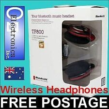 Bluedio MP3 Player Headphones & Earbuds with Microphone