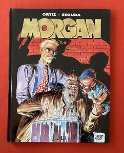 Morgan T 6 The Vampires Sun Eo 1993 Good Condition Comics