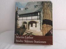 Martin Luther - Städte, Stätten, Stationen - aus dem Jahr 1983   /S65
