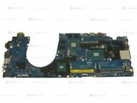 FOR DELL Precision 15 3520 Motherboard i7-7700HQ 0D1616 D1616 100% Test Work