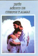 Jesus Médico de Cuerpos y Almas 04308