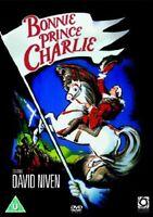 Bonnie Prince Charlie [DVD][Region 2]