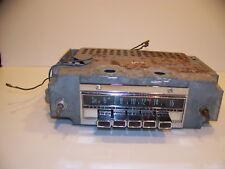 1964 CHRYSLER 300 K AM RADIO OEM