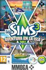 Los Sims 3 Aventura en la Isla Accesorios - Island Paradise Addon - PC EA Origin