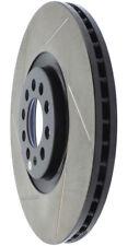 StopTech For Audi TT / Volkswagen Jetta /Golf Disc Brake Rotor Right 126.33062SR