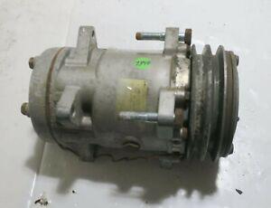 1982 Delorean DMC 12 OEM Air Conditioning Compressor