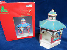 Lemax  1993 Share the Joy Gazebo 33096