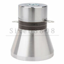 60W 28KHz Ultrasonic Piezoelectric Ceramic Cleaning Transducer Cleaner