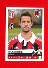 CALCIATORI Panini 2012-2013 13 -Figurina-sticker n. 257 - ANTONINI -MILAN-New