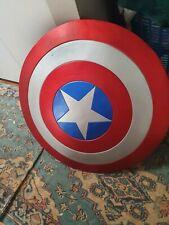 Captain America Shield prop collectible