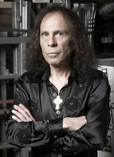 Ronnie James DIO - Live Concert Recordings LIST - Rainbow - Heaven and Hell