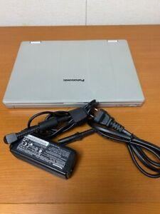 "Panasonic toughbook let's note cf-rz4 10.1"" 8gb ram 128gb ssd convertible yoga"