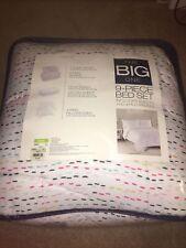 The Big One 9 pc comforter set king