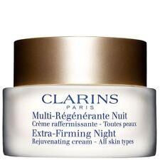 Productos faciales antiarrugas todo tipo de piel Clarins