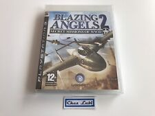 Blazing Angels 2 Secret Missions Of WWII - Sony PS3 - FR - Neuf Sous Blister