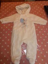 John Rocha boys pram suit snow suit size 6 - 9 months - never worn
