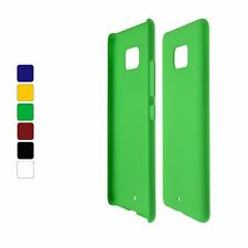 Hülle für HTC U Ultra (Hardcase) Schutzhülle Tasche Cover - Farbwahl