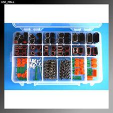 358 PCS DEUTSCH DT Genuine Black & Grey Connector Kit, From USA