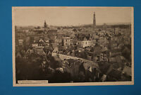 Nord 59 AK CPA Valenciennes 1915 Panorama Maisons vue generale Eglise 1.WK WWI