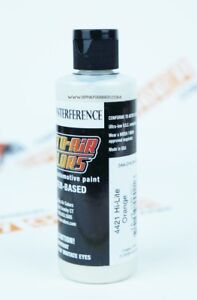 Airbrush ready custom paint by Createx  Auto-Air Hi-Lite Orange 4421 4oz.
