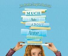 Much ADO about Anne by Frederick, Heather Vogel 9781682622209 CD-AUDIO