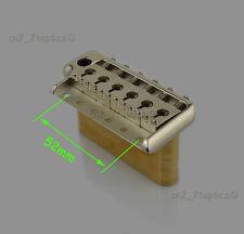 Electric Guitar PRS Style Tremolo Bridge Custom CE Trem Arm Bar Guitar All Brass