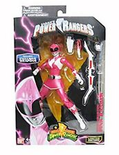 Mighty Morphin Power Rangers Legacy Collection Limited Edition 6.5 Inch Pink