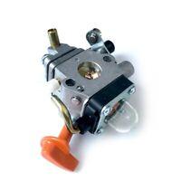 For STIHL Carburetor FS91 FS111 4180 120 0615 FS91 FS111 HT103 Metal Assy Parts