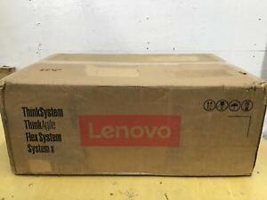Lenovo ThinkSystem ST250 Tower Server Xeon E-2236 3.4GHz 8GB 7Y45A04PNA
