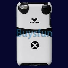 New Cute Panda Hard Case Cover Skin For Apple iPod Touch 4 4G 4TH