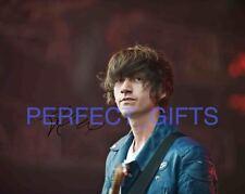 Alex Turner Arctic Monkeys 10x8 Signed PP Repro Photo Print