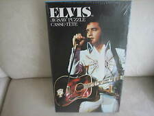 Elvis Presley puzzle NEW unopened  200 pieces