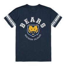 University of Northern Colorado Bears Ncaa Men's Football Tee T-Shirt