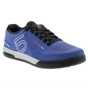 Five Ten Freerider Pro Shoes EQT Blue / Mountain Bike