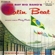 CD de musique Big Beat pour Jazz